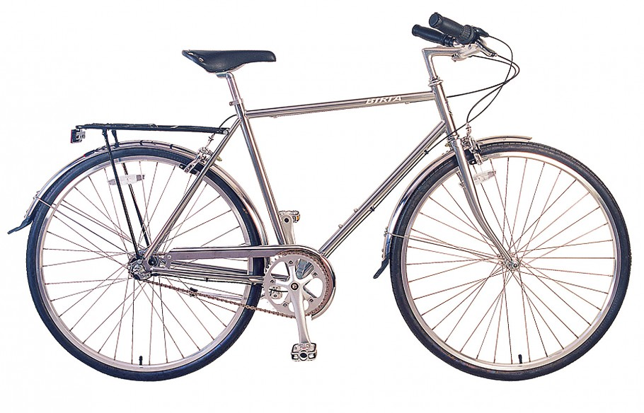 Biria i3 CITI Classic Sport 3 Speed City Bike