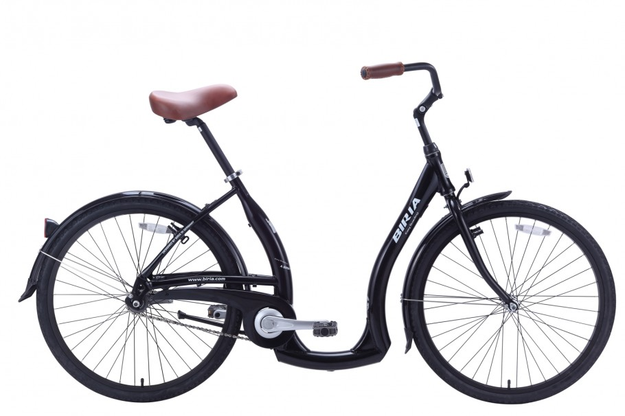 Biria Easy Boarding Cruiser Single Speed City Bike