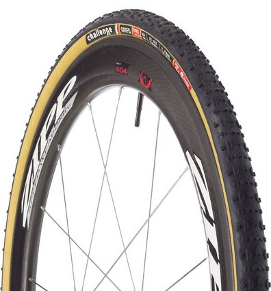 Challenge Grifo 33 Cross Open Tubular Bicycle Tire