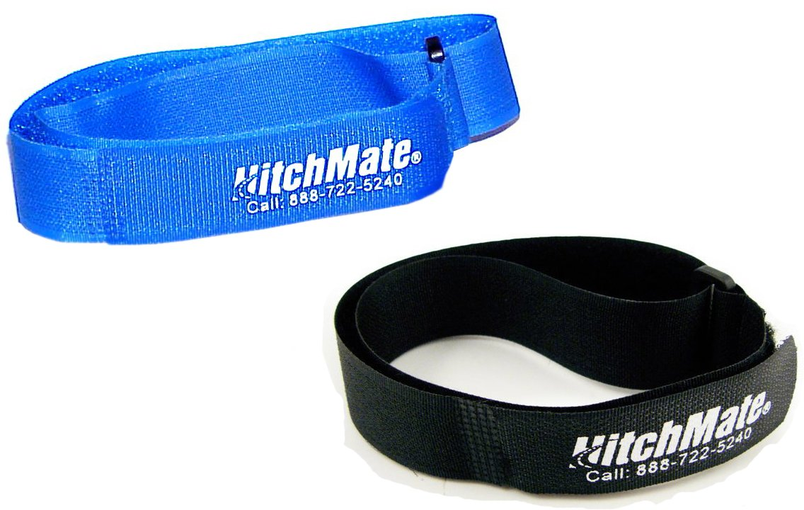 HitchMate QuickCinch Straps