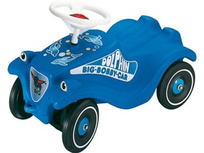 Big Bobby Push Car Classic
