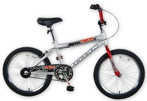 Titan Tomcat Boys BMX Bike