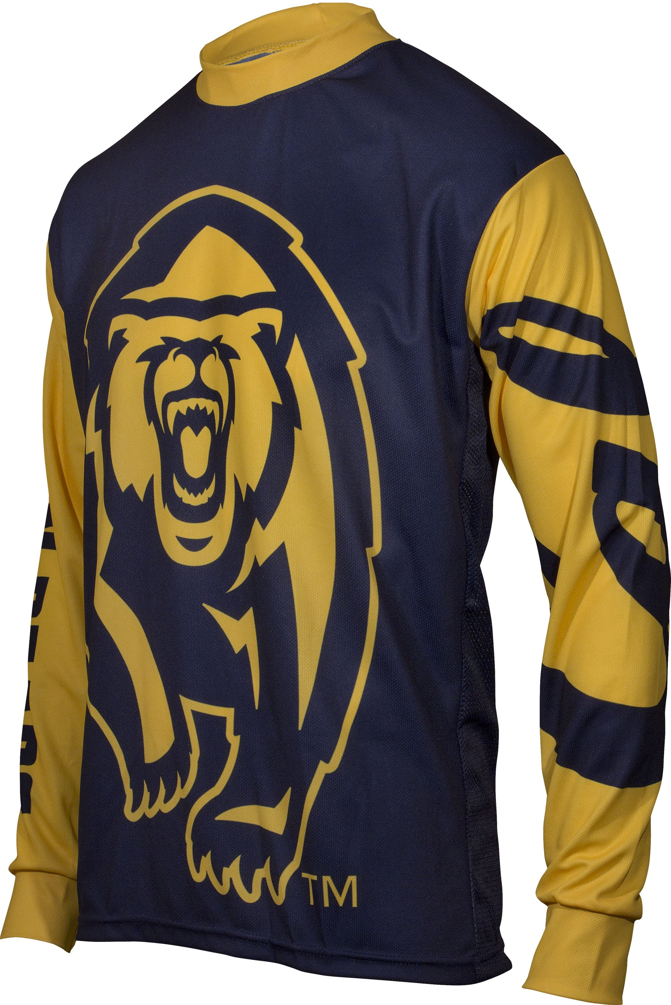 University of California Mountain Bike Cycling Jersey