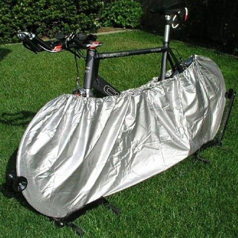 & Bu0026W BikeTub Bicycle Storage Bag
