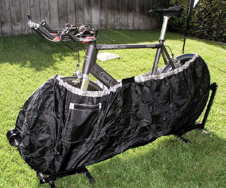 BW BikeTub Bicycle Storage Bag