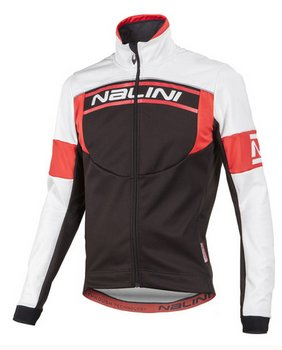 Nalini Classica Winter Jacket Red Label Collection Medium