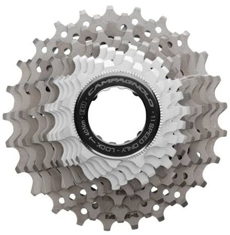 Campagnolo Super Record Cassette 11 Speed 2015