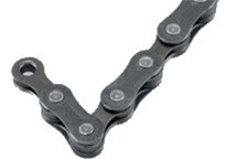 Wippermann Connex 800 8 Speed Steel Bicycle Chain