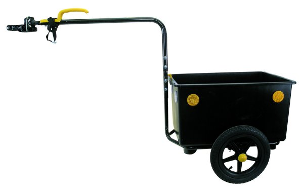 Bellelli Luggage Bucket Bicycle Trailer