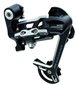 MicroShift Marvo XE 9 Speed Alloy Rear MTB Derailleur