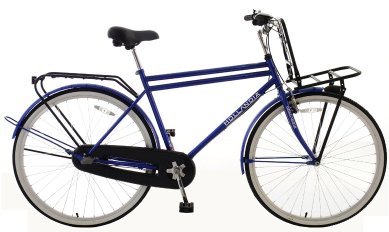 Hollandia Dutch Style Amsterdam M 28 Mens 3 Speed Bicycle