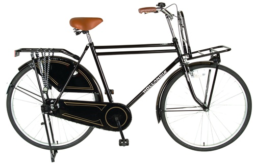 Hollandia Opa Men's City 28 Dutch Cruiser Bicycle