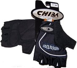 Chiba Quick Release XS Evolution Gel Bike Cycling Gloves