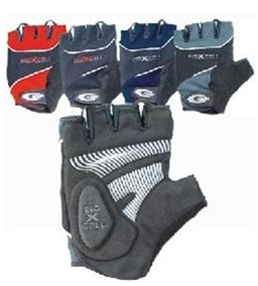 Chiba XS BioXcell Quick Release Road Bike Cycling Gloves