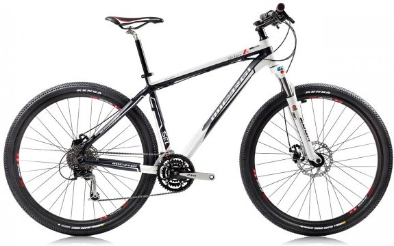 Micargi Chico 29er Men's 27 Speed Suspension Mountain Bike
