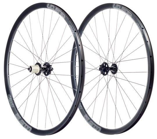 Velocity Aileron Comp Disc Wheelset