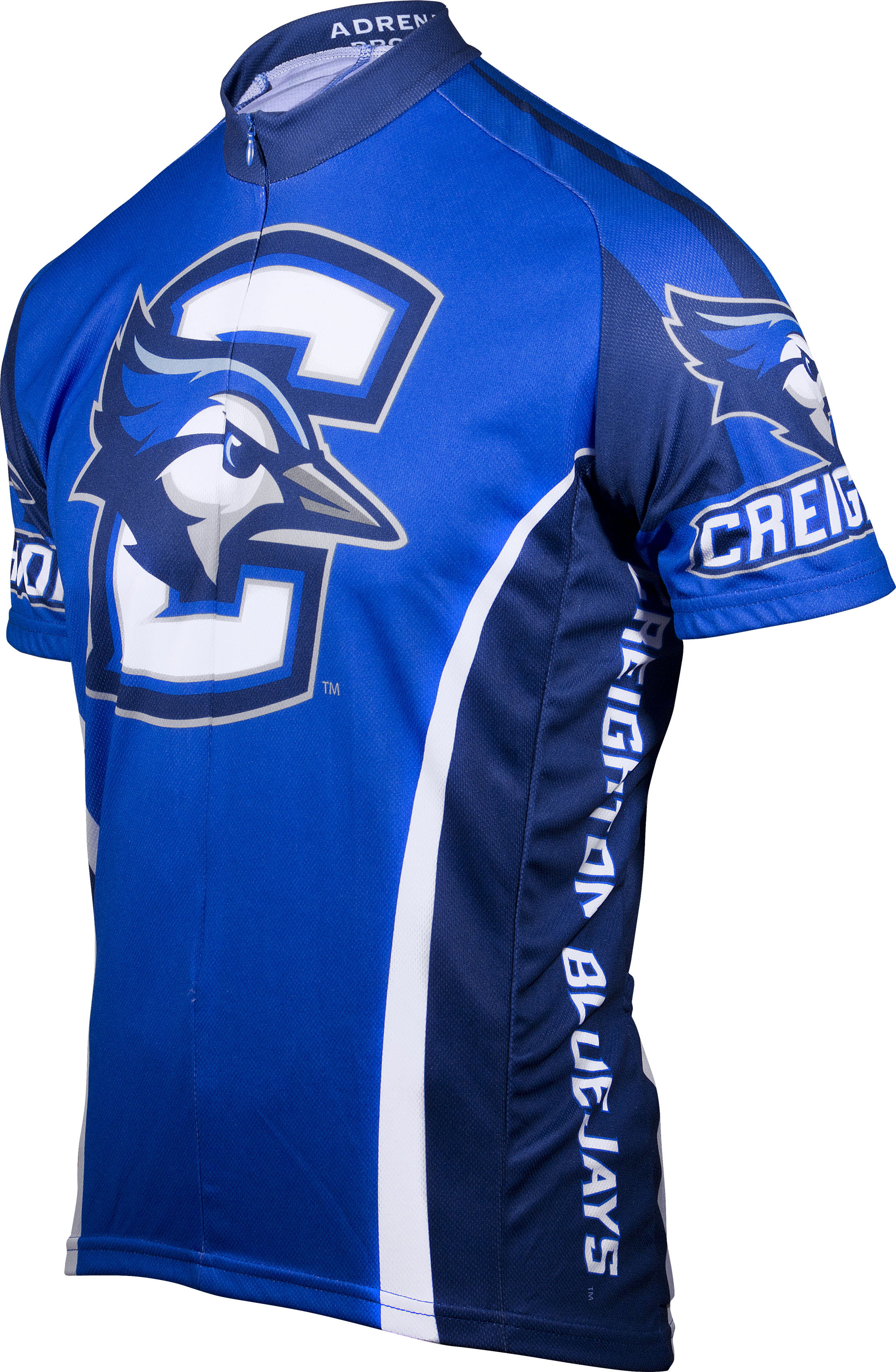Creighton University Cycling Jersey 3XL
