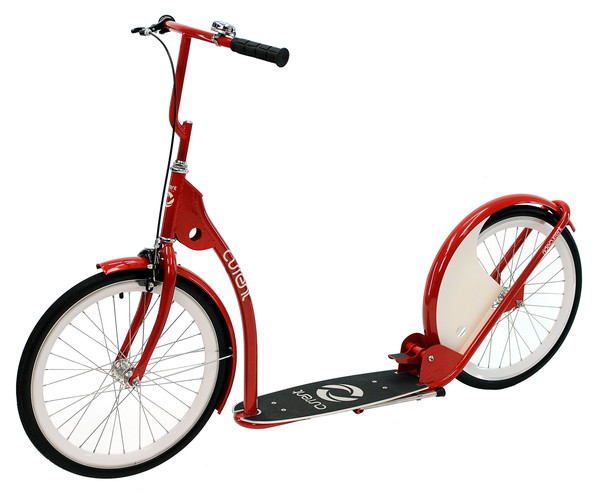 "20"" Current Coaster Scooter Bike"