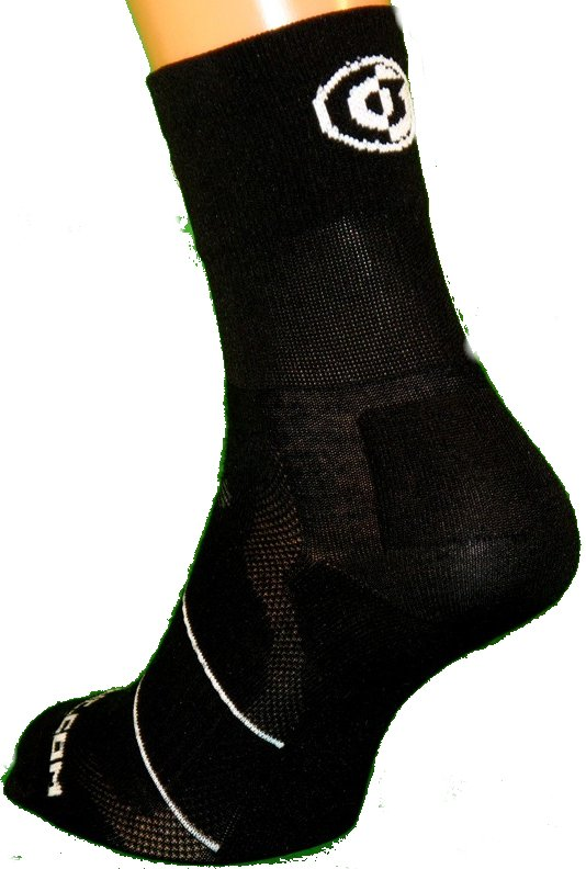 Curve Boulder SL Cold and Wet Weather Road Cycling Socks