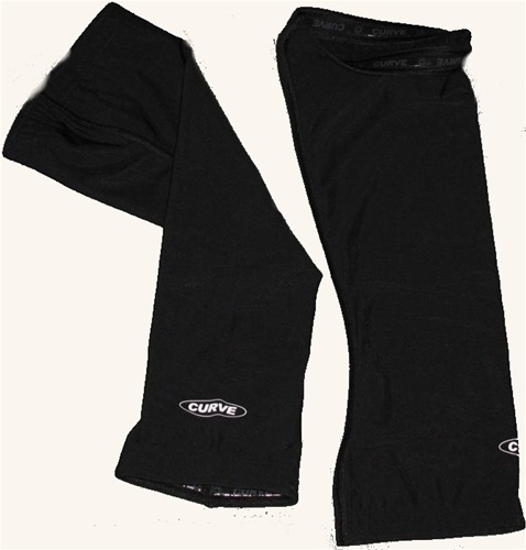 Curve Super Roubaix Italian Knee Warmers