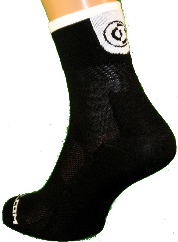 Curve Pro SL Competition Cycling Socks