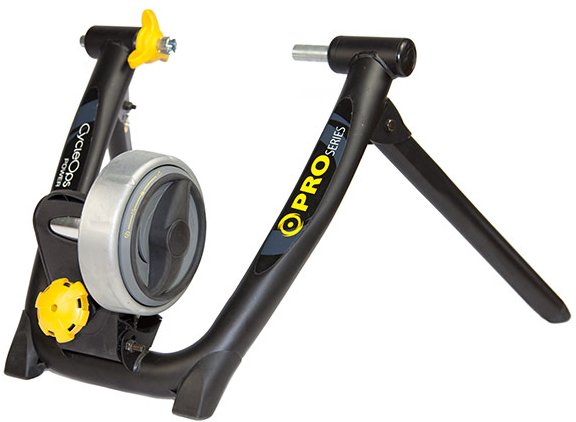 CycleOps Super Magneto Pro Bicycle Trainer