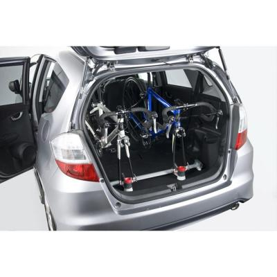 Minoura Vergo Excel L Cargo Van Bike Rack for 3 bikes