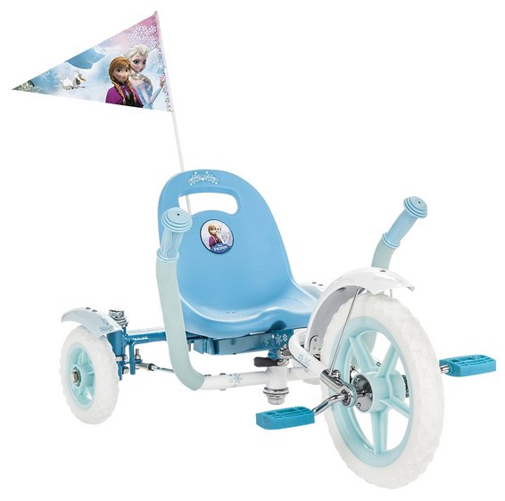 Mobo Tot Disney Frozen Cruiser Tricycle