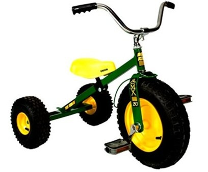 Dirt King Childrens Off Road Tricycle