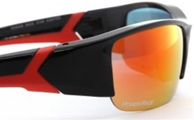 Dolce Vita Star Fighter Hydrophobic Cycling Sunglasses