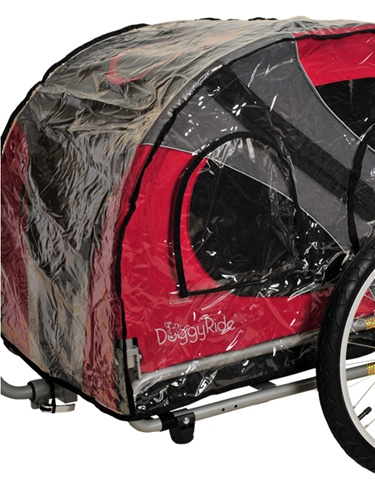 DoggyRide Original / Novel Rain Cover