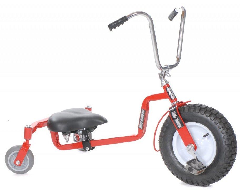 Dirt King Little Twister Trike