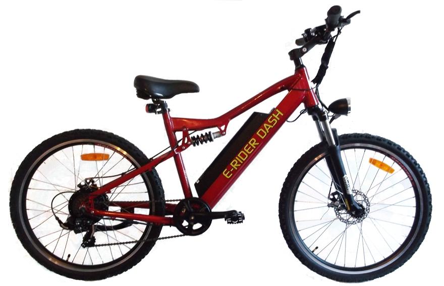 e rider 26 electric mountain bike. Black Bedroom Furniture Sets. Home Design Ideas