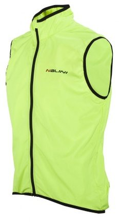 Nalini Red Label Arietta Wind Vest Fluo XL