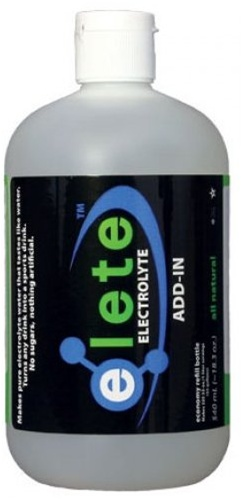 Elete Economy Bottle of Electrolyte Concentrate (18.3 oz )