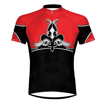 Primal Wear Eminent Mens Cycling Jersey Medium