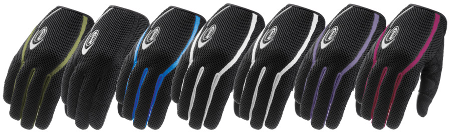 Ravx Endura X Long finger Cycling Gloves