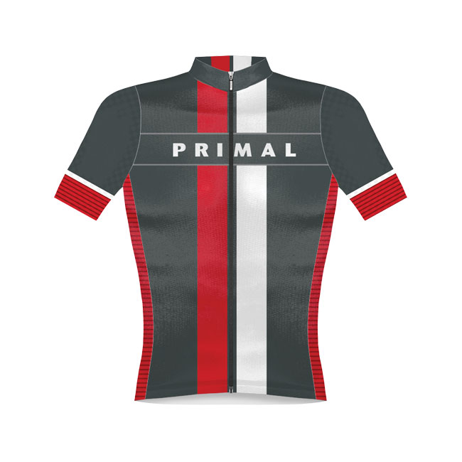 Primal Wear Exion Helix Cycling Jersey 2XL