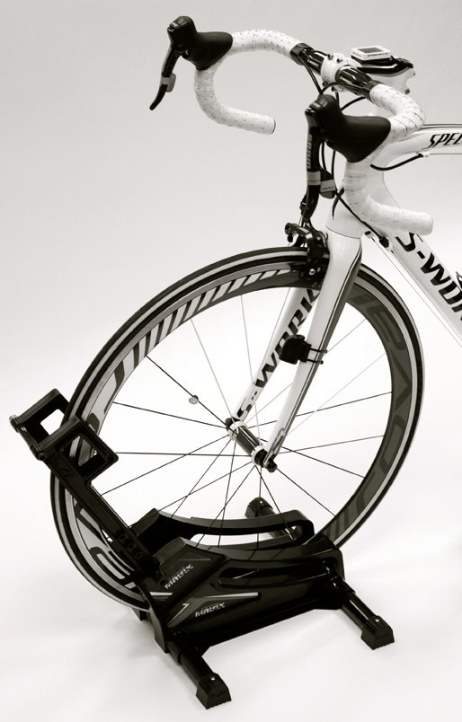 Matrix Concepts F1 Static Stand Bike Rack