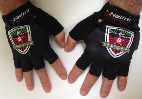 Ciclismo Stelvio Cycling Gloves