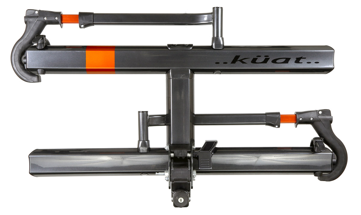 Kuat Sherpa 2.0 2 Bike Hitch Mount Platform Rack