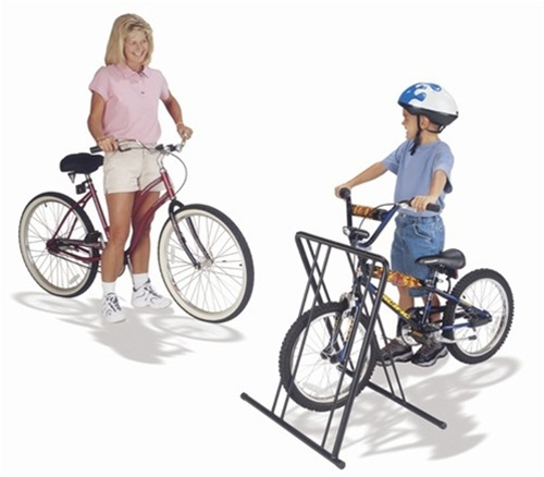 Gear Up Four On The Floor Folding Bike Rack Bar