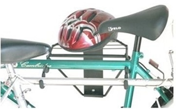 Gear Up Up & Away 2 Bike Horizontal Storage Rack
