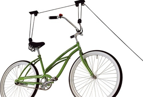 Gear Up Up And Away Bike Hoist