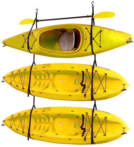Gear Up Hang 3 Kayak Storage Strap