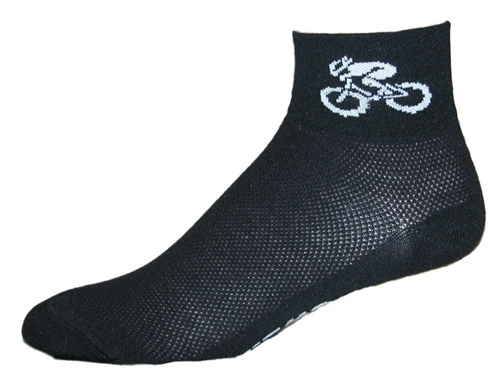 Gizmo Gear Cycling Bicycle Socks