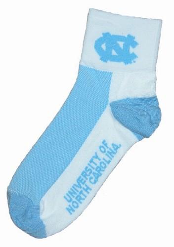 Gizmo Gear University of North Carolina Cycling Socks