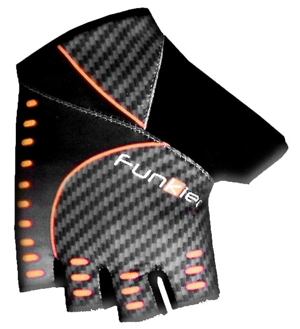 Funkier GLV 011 Short Finger Gloves