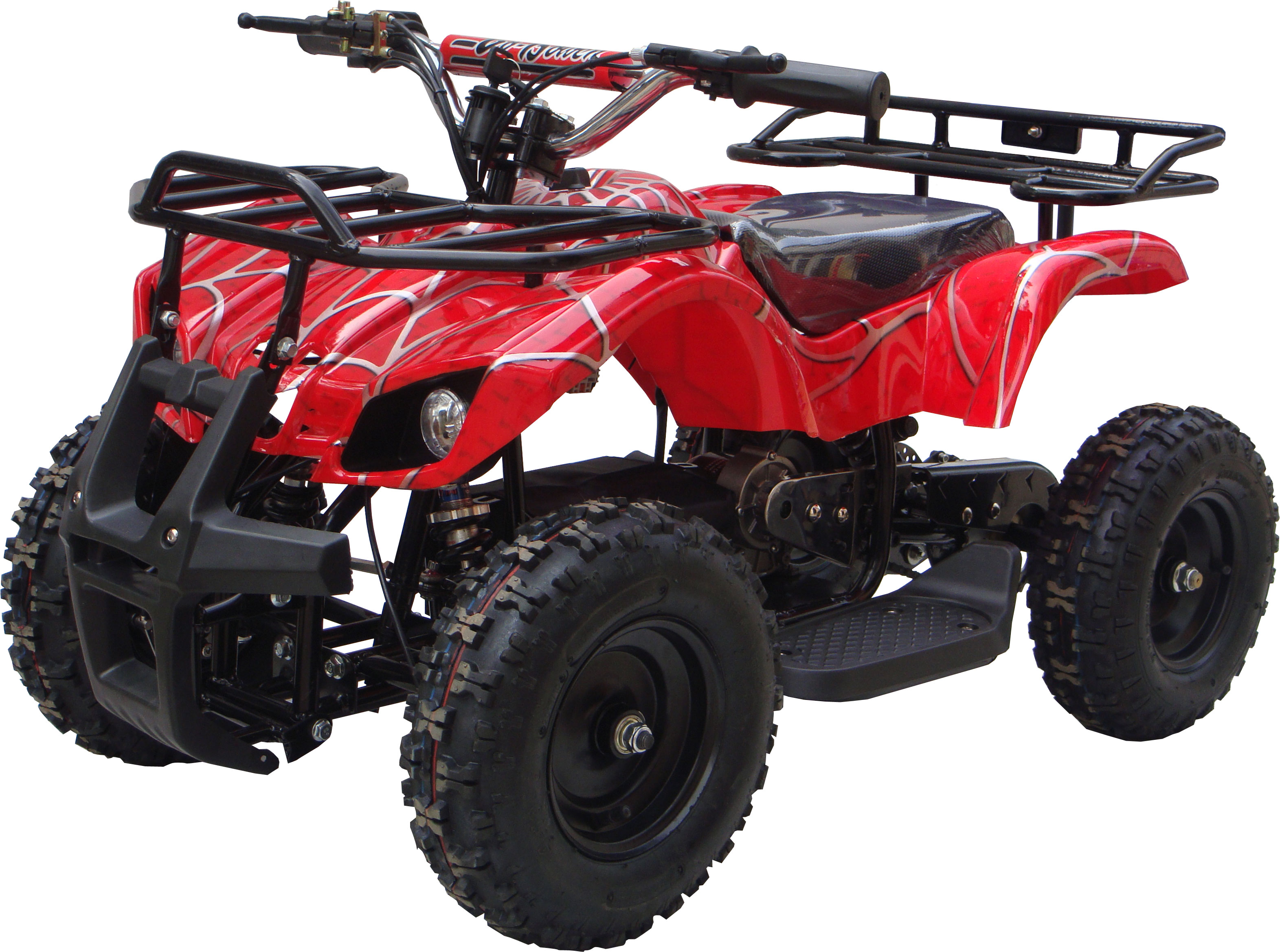 GO BOWEN Children's Sonora 350 Watt Electric ATV