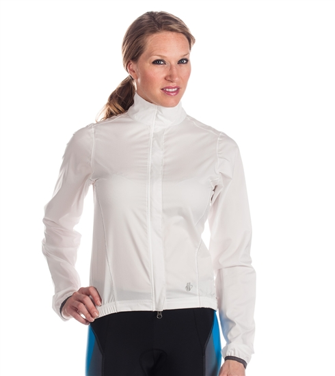 HINCAPIE Women's Elemental Rain Jacket